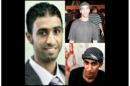Execution of Young Shia Activists Marks Black Day in Bahrain History