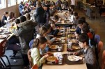 French Town Bans Pork-Free School Meals in Anti-Muslim Move