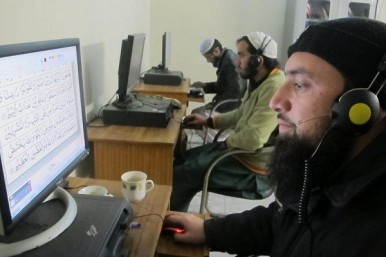 Online Quran Teaching Becomes Booming Business in Pakistan