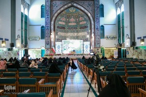 Tehran Province's Quran Competition Gets Underway