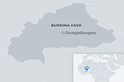 At Least 16 Killed in Attack on Burkina Faso Mosque