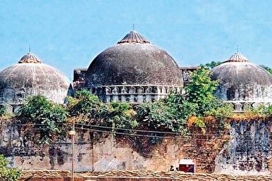 Babri Mosque Status Cannot Be Changed: AIMPLB