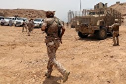 UAE, Sudanese Forces Withdraw from Yemen's Lahij