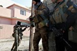 Iraq Thwarts Large-Scale Terrorist Operation