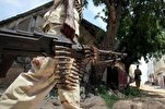 Al-Shabaab Attack Kills at Least 8 Troops