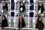 Online Hijab Expo Planned in Iran