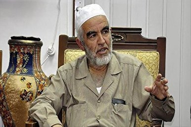 Sheikh Raed Salah Warns of Israeli Plans against Al-Aqsa