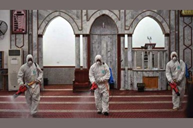 4,000 Mosques Ready to Reopen in Algeria