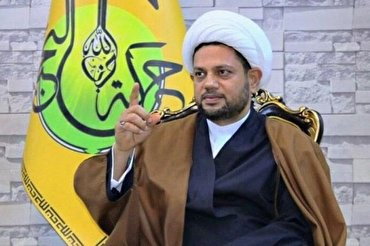PMU Inseparable Part of Iraq's Social Structure: Nujaba