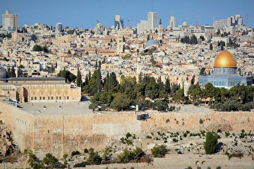 IUMS Calls for Events to Mark Jerusalem Al-Quds Week