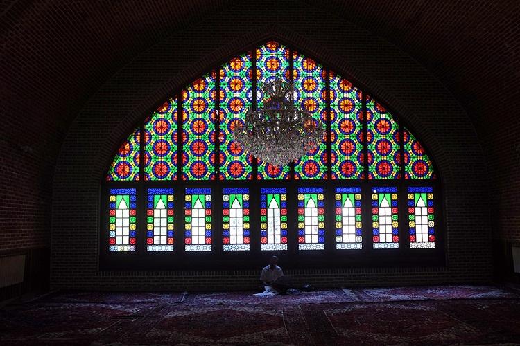 مسجد جامع تبریز؛ عمارتی کهن از حکومت سلجوقیان+تصاویر